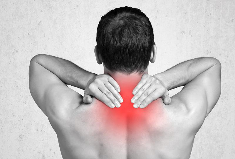 neck pain services Fishers, IN