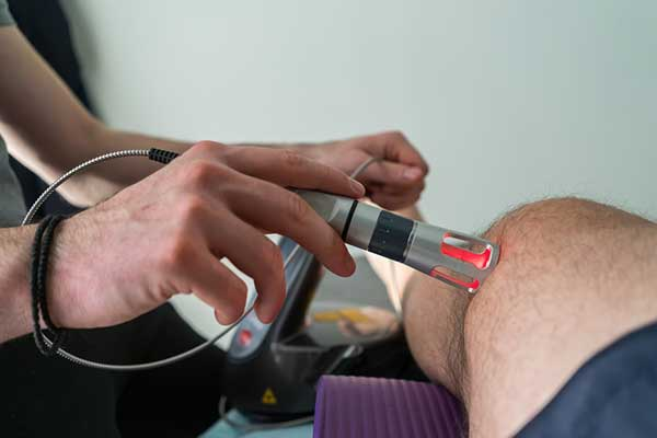 Laser Therapy Fishers, IN